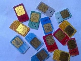 行业新闻_手机卡