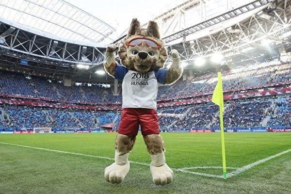 消费保_消费新闻_本届世界杯,除了中国足球其他都有了