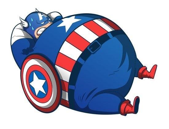 消费保_消费生活_怀疑自己是易胖体质,可能你有这些坏习惯!