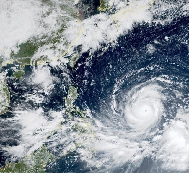 """消费保_消费警示_超强台风""""山竹""""来袭,影响有多大?做好这件事最关键"""