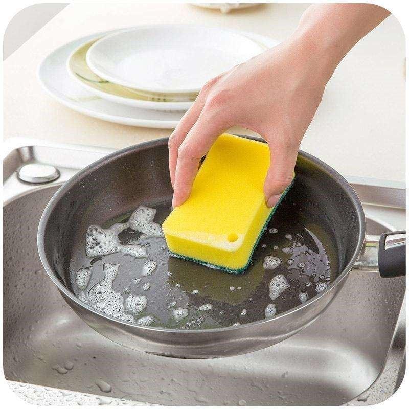 消费保_消费生活_清洗碗筷的正确打开方式,你做对了吗?