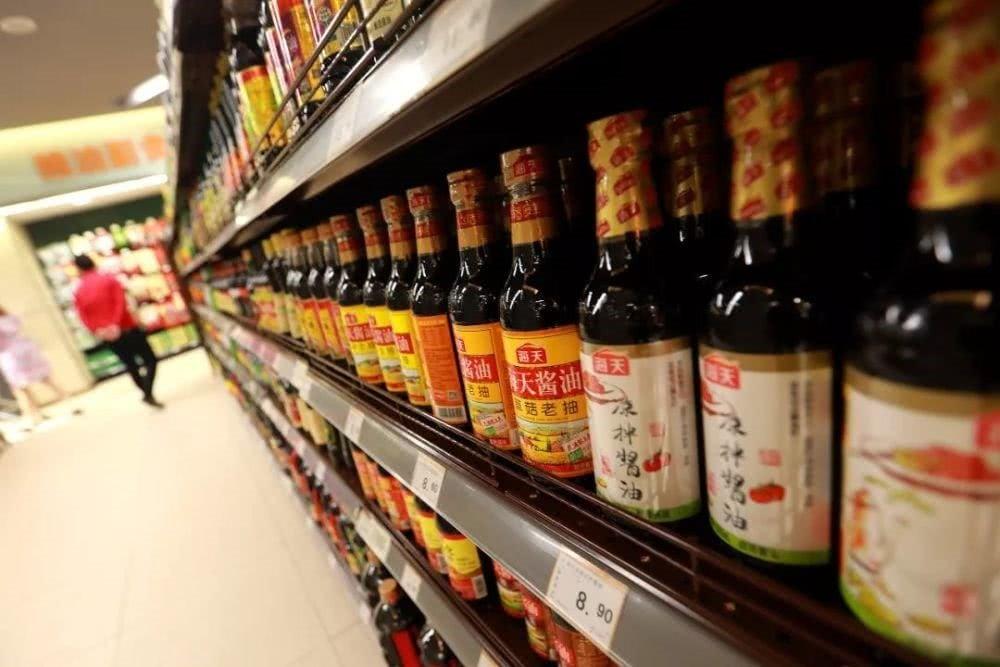 消费保_消费警示_海天、李锦记酱油检出问题,有你常吃的吗?