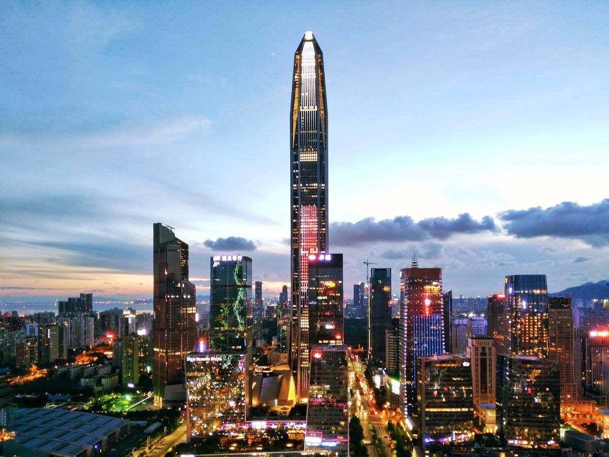 消费保_消费生活_首部中国城市创新评价报告出炉!北京、上海、深圳得分超50!