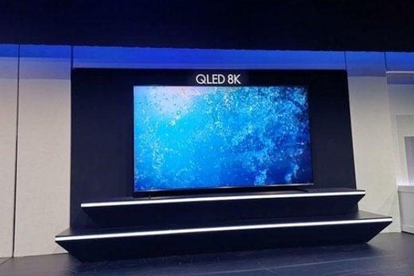 消费保_消费新闻_ 8K电视让我眼睛膨胀了 简直不要太漂亮!