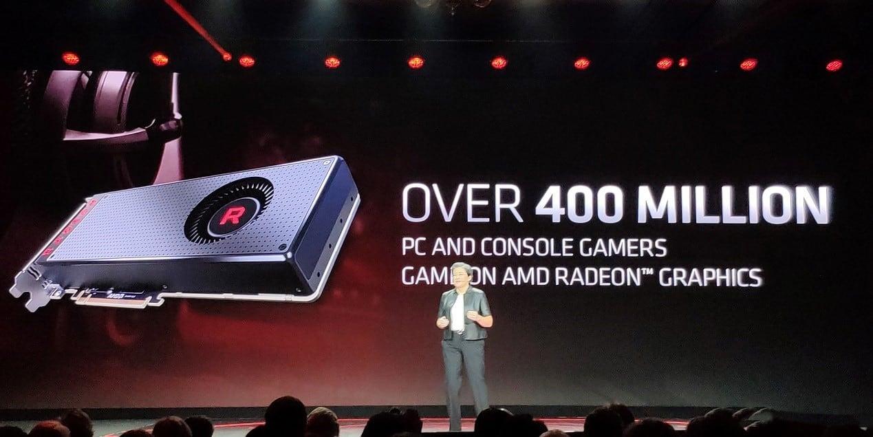 消费保_消费新闻_ CES2019丨真香!AMD发布Radeon VII显卡:7nm、性能超RTX 2080、