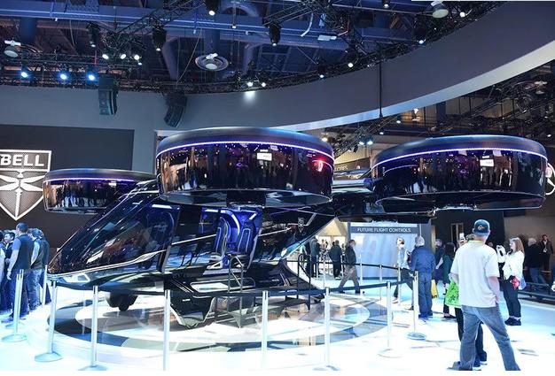 消费保_消费新闻_未来汽车竟长这样......你准备好乘它出行了吗?