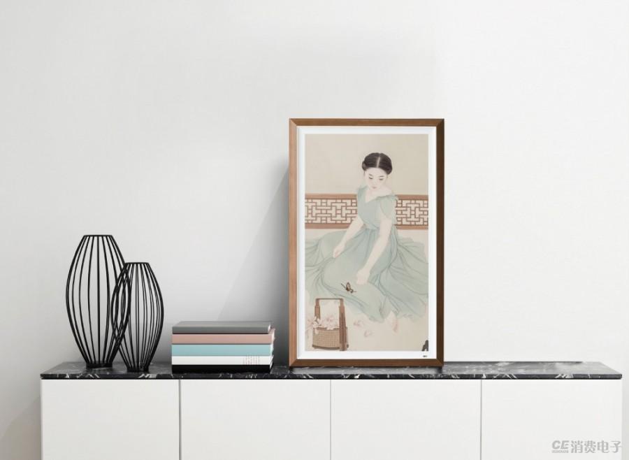 BOE(京东方)数字艺术物联网产品——BOE 画屏.jpg